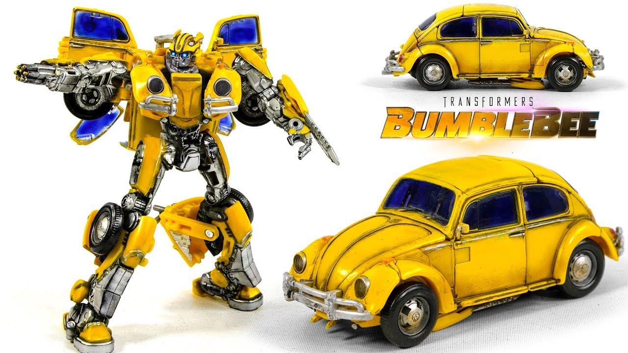 Bumblebee Käfer